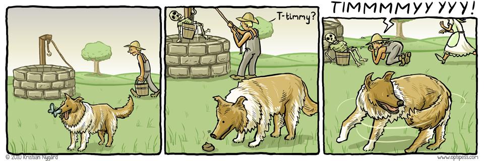 T-timmy?