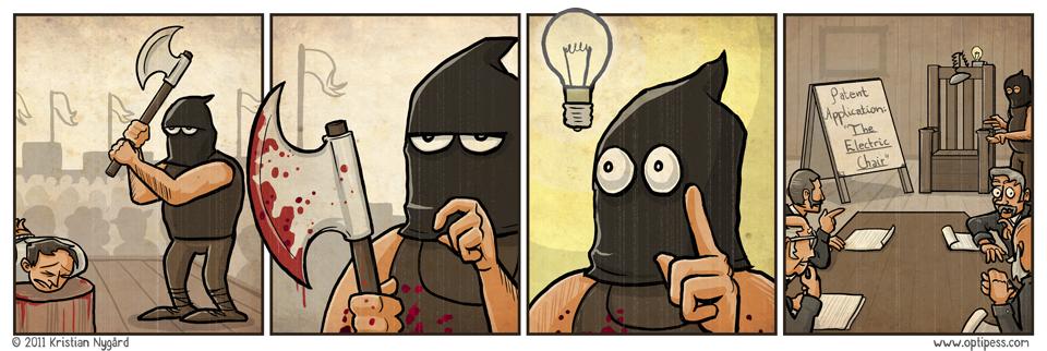 Idea Execution