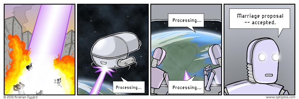 Processing…